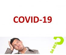 ACTIVIDADES LABORALES EN EPOCA COVID-19 Y UTILIDAD DE LAS PRUEBAS RÁPIDAS